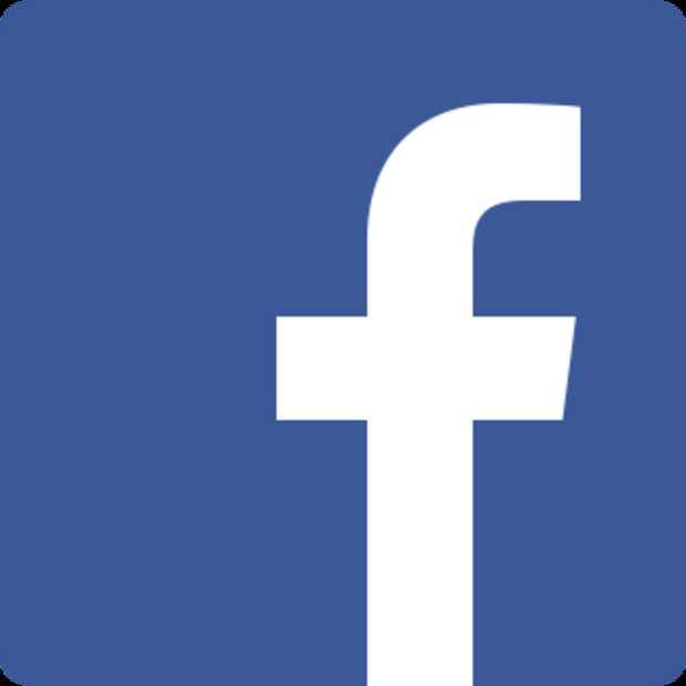 Nog altijd zit er een grote groep tieners op Facebook