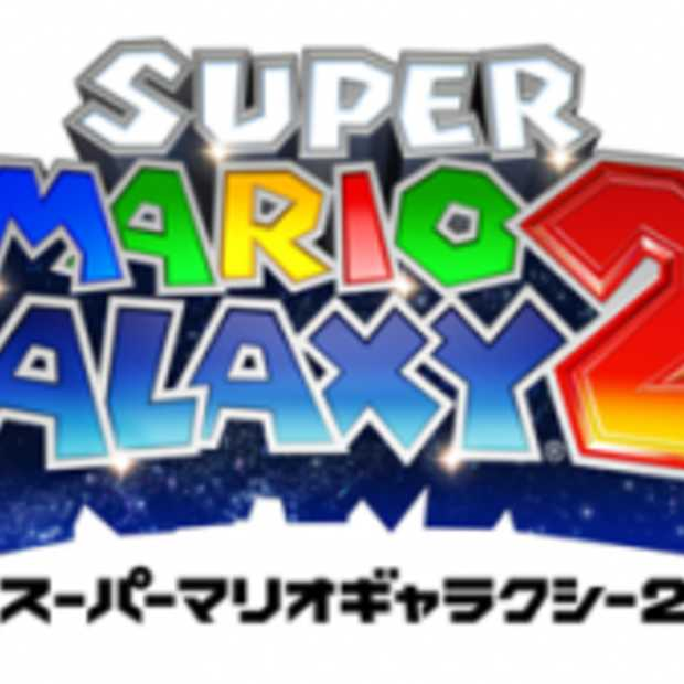Nog meer Mario Galaxy 2 gameplay