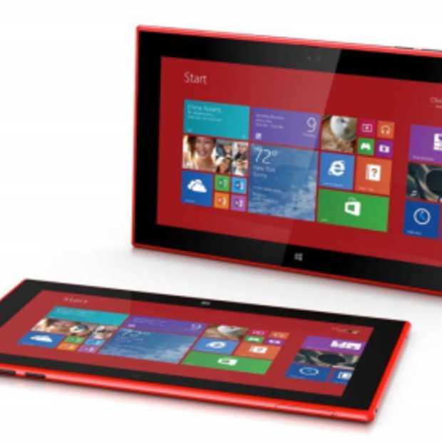 Nokia kondigt 6 nieuwe apparaten en diverse applicaties aan