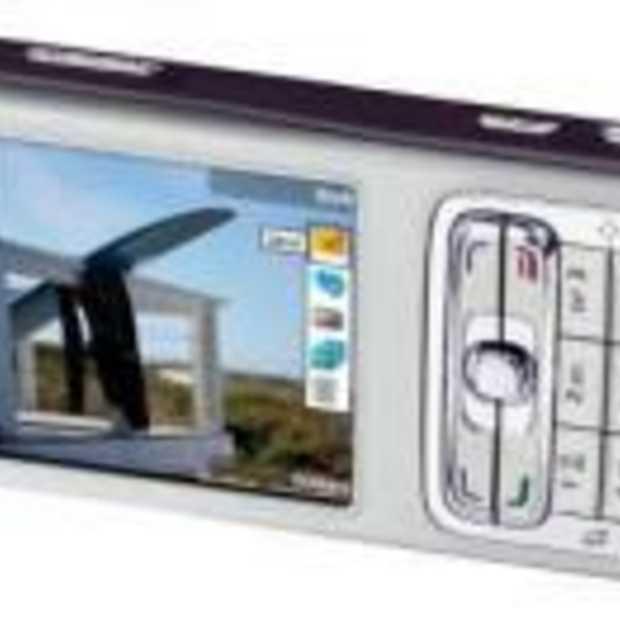 Nokia N73 te traag?