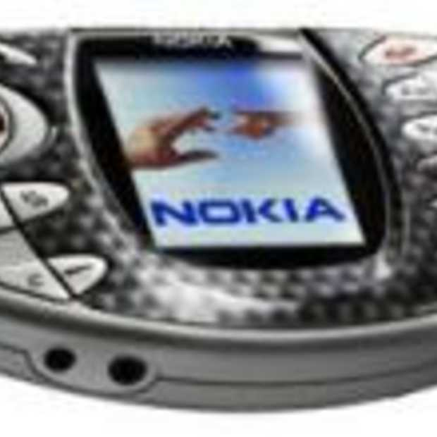 Nokia stopt met de N-Gage
