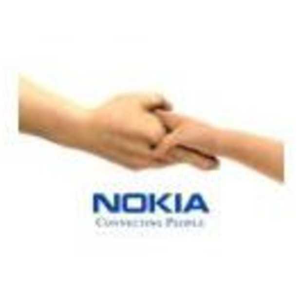 Nokia wil 6 à 12 dollar per verkochte iPhone