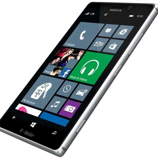 Microsoft bezig met een nieuwe 'selfie phone'