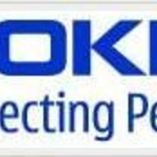 Nokia wordt internet bedrijf