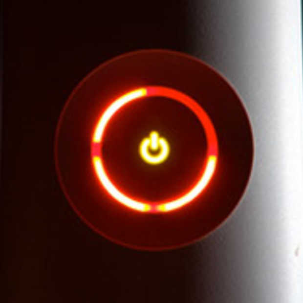 Nooit meer een Red Ring of Death met de nieuwe Xbox 360