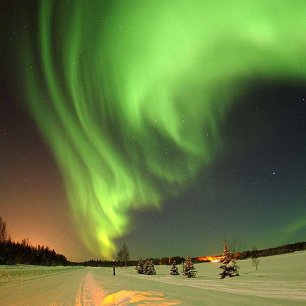 Heineken viert het Noorderlicht!
