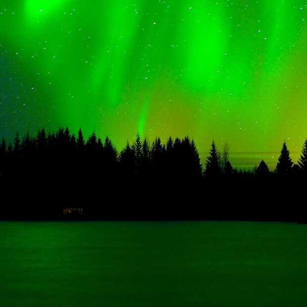 Noorderlicht zien in Nederland? Reis snel af naar het noorden van ons land!