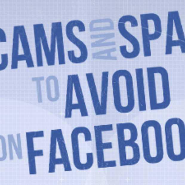 Norton en Facebook presenteren whitepaper 'Scams & Spam vermijden op Facebook'