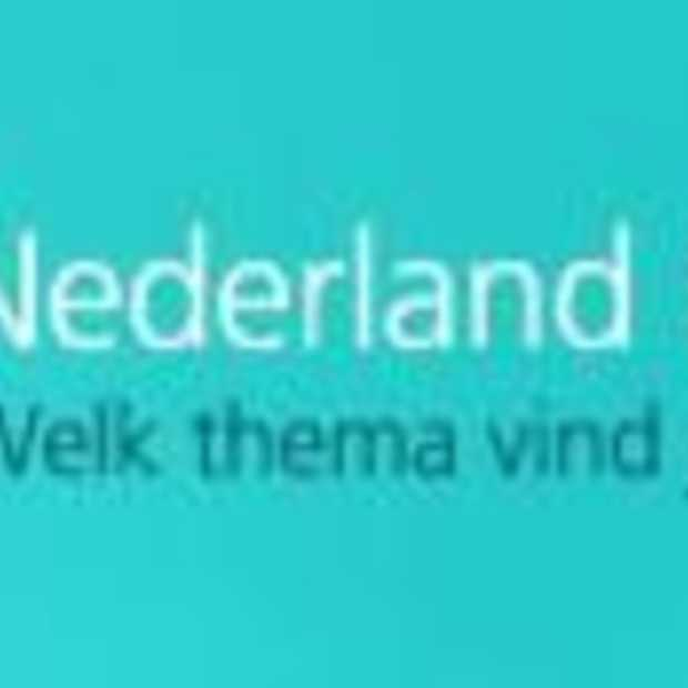 NOS en YouTube lanceren 'Nederland Kiest'