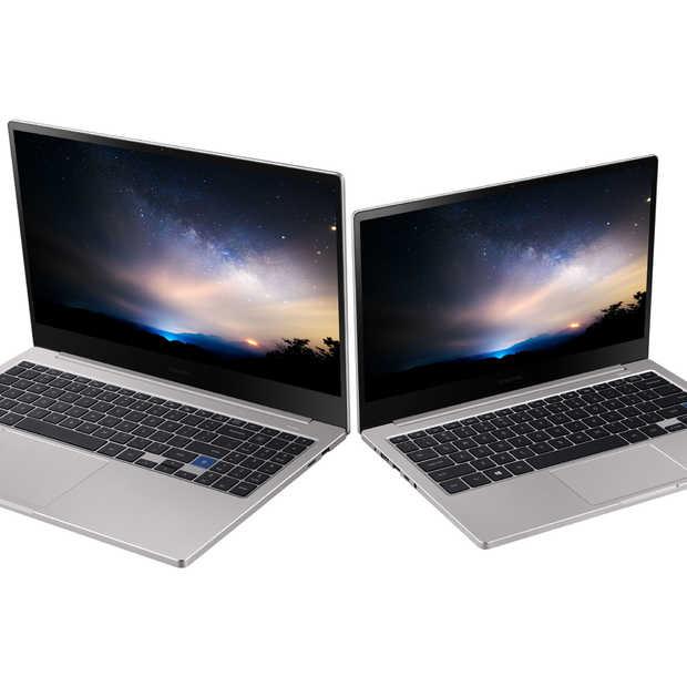 Samsung lanceert nieuwe MacBook Pro