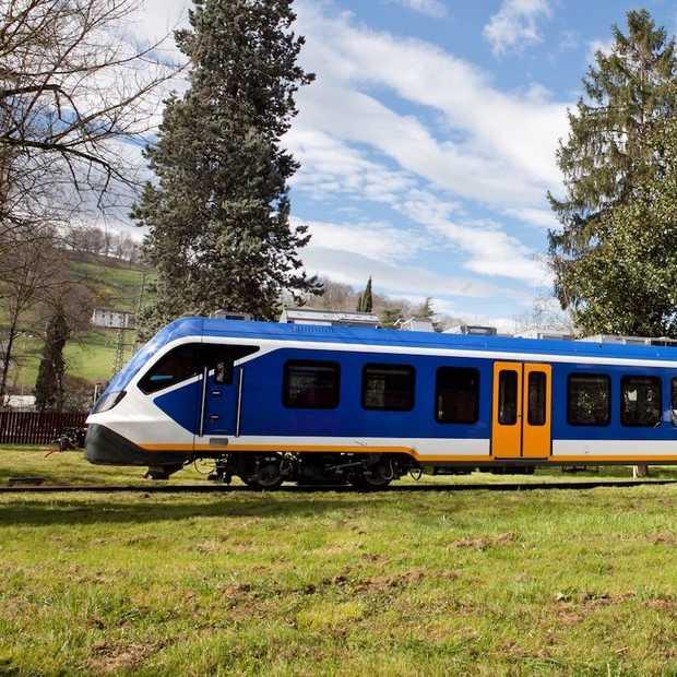 Een treinstoel in je woonkamer? NS verkoopt interieur van treinen
