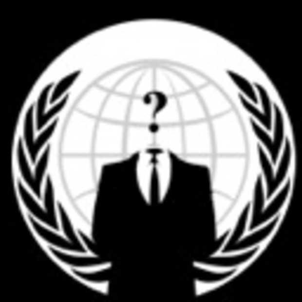 NSA: Anonymous kan het stroomnetwerk in de VS platleggen