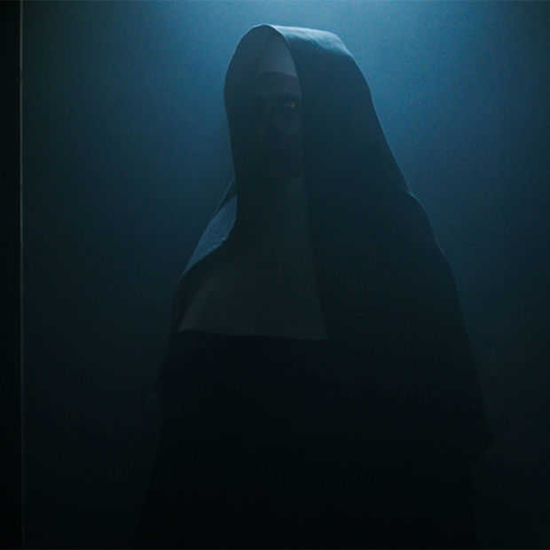 The NUN heeft beste opening uit ​'The Conjuring Universe'