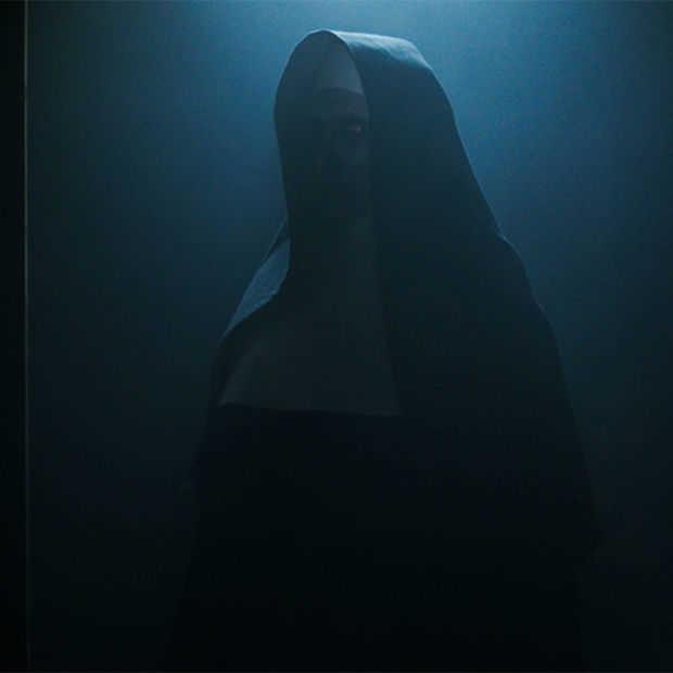 The NUN heeft beste opening uit 'The Conjuring Universe'