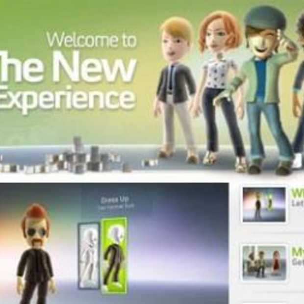 NXE: The New Xbox Experience