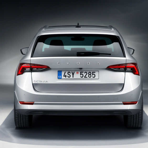 De populaire Škoda Octavia is vernieuwd!
