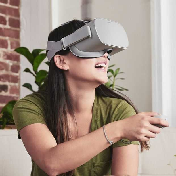 Oculus Go: eindelijk Virtual Reality zonder al het gedoe