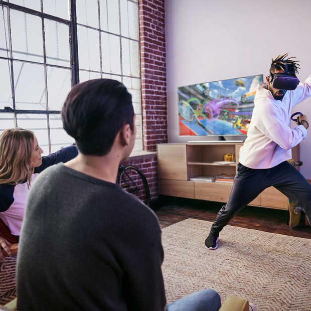 Oculus Quest en Rift S in Nederland vanaf 21 mei verkrijgbaar