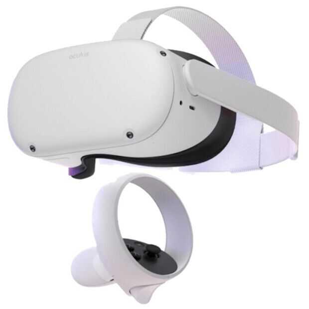 Verkoop Oculus Quest 2 gepauzeerd in afwachting van verbeterde versie