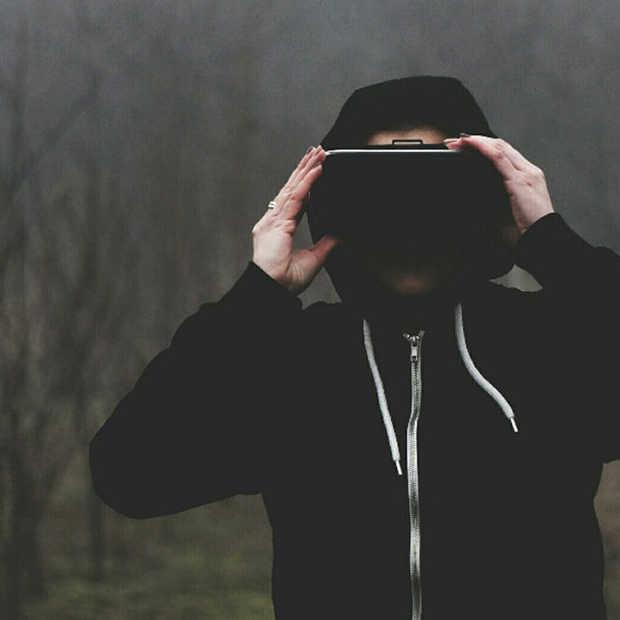 Oculus krijgt optie waarmee je VR met de echte wereld combineert