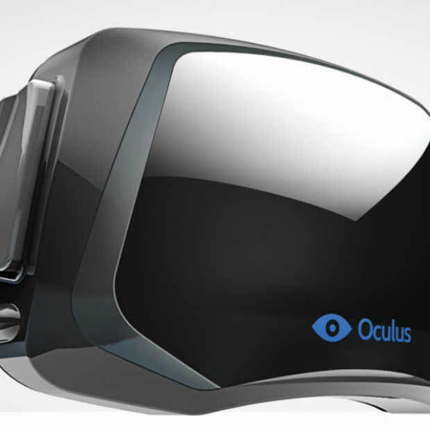 Facebook in gesprek met Hollywood over 'Oculus Experiences'