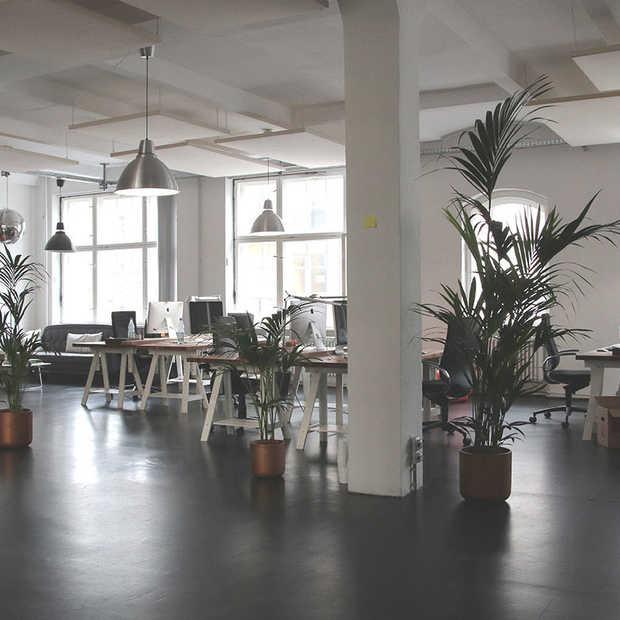 Een plek voor alles wat je nodig hebt op kantoor of in je magazijn