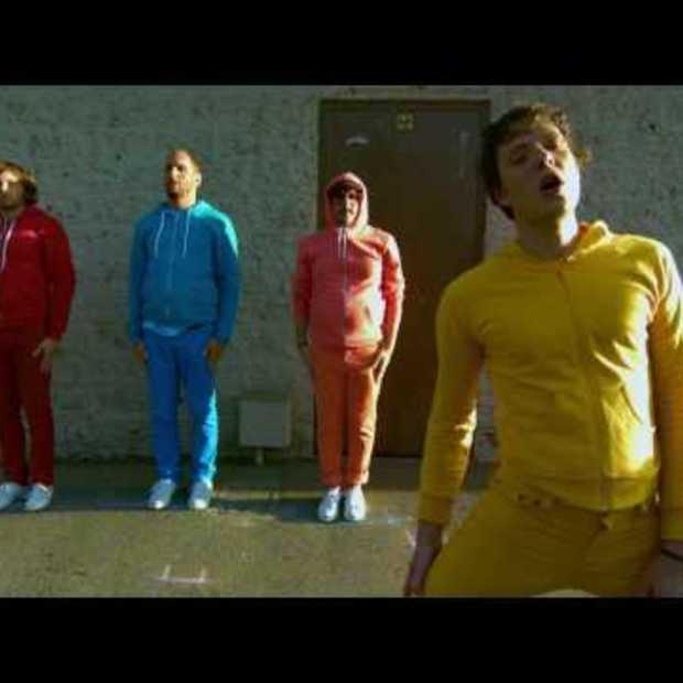 OK Go – End Love – Official Video [Buzz]