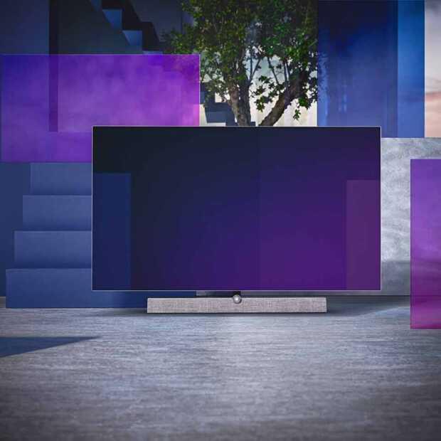 """Philips-televisies: """"De uitdagingen zijn kosten en energie"""""""