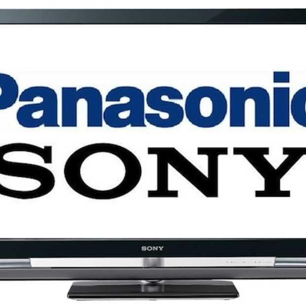 OLED TV samenwerking Sony en Panasonic beëindigd