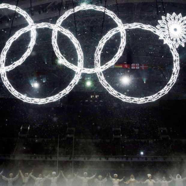 Olymische Spelen domineerden Hot Trends afgelopen week