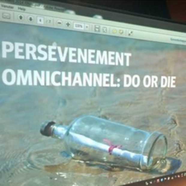 Omnichannel: overleven door te doen!