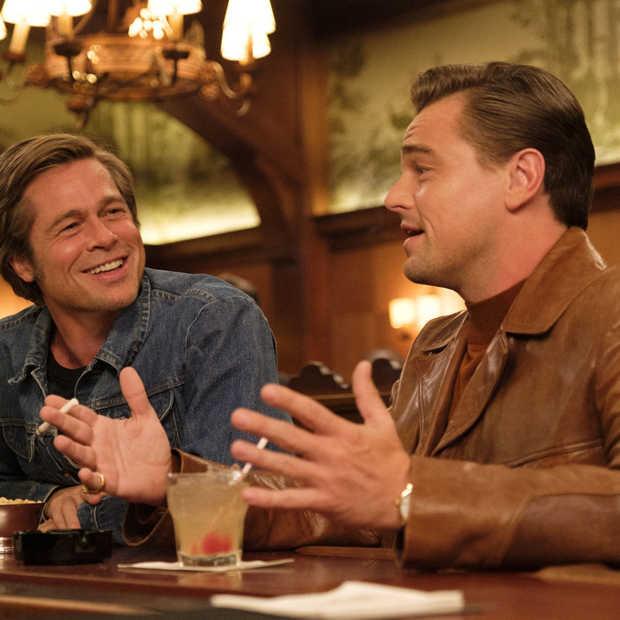Alles dat je moet weten over de nieuwe Quentin Tarantino-film