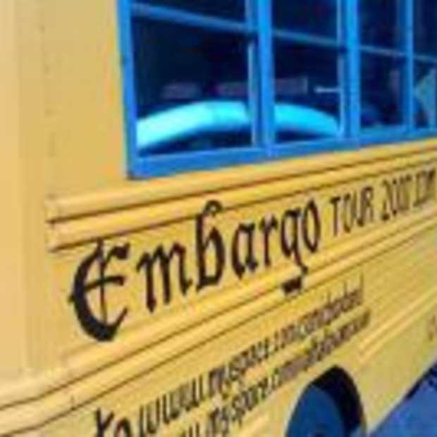 Onder Embargo? Ja Graag!