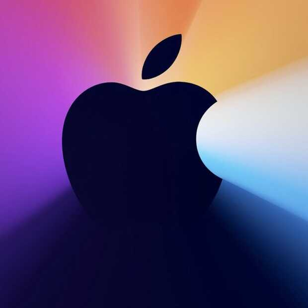 Apple kondigt One More Thing evenement aan op 10 november