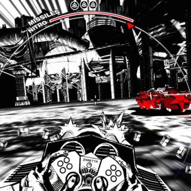 OneBigGame lanceert iOS racer SXPD: The Rookie voor het goede doel