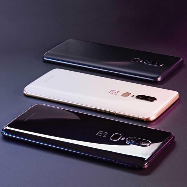 De OnePlus 6: alweer een krachtpatser voor veel te weinig geld