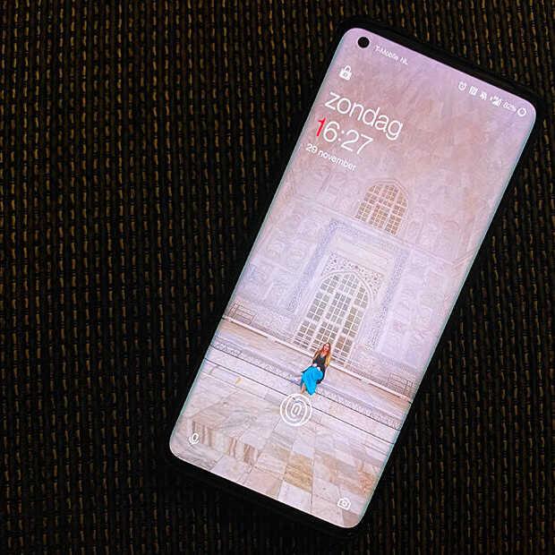 Wat heeft OnePlus met OxygenOS 11 gedaan?