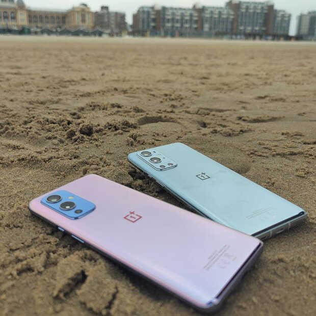 OnePlus 9 en OnePlus 9 Pro: maakt Hasselblad het verschil?