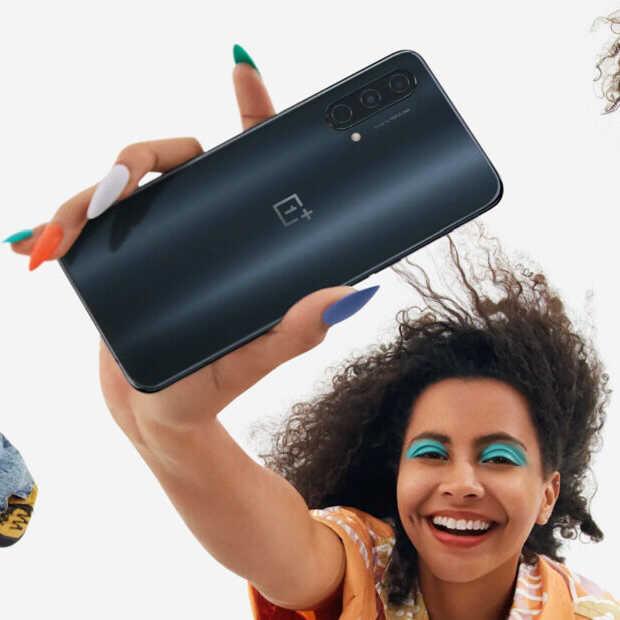 OnePlus komt inderdaad met OnePlus Nord 2 5G