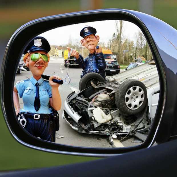 De keerzijde van het filmen van ongelukken met je smartphone