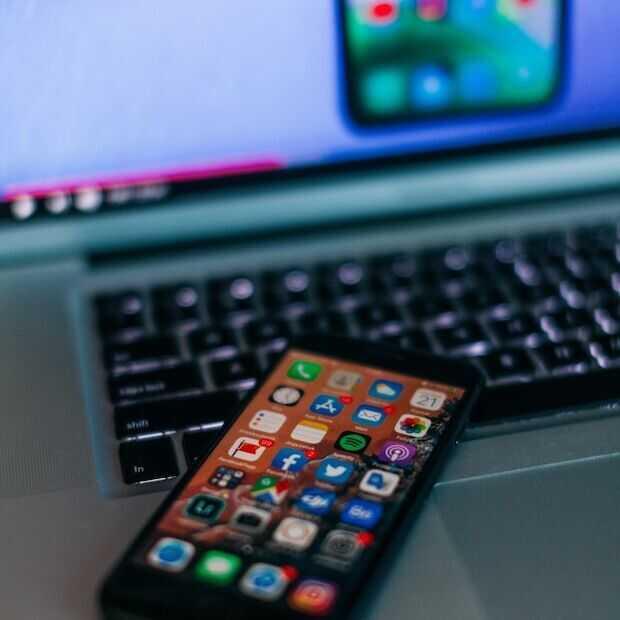 Farmaceuten laten online communicatiekanalen te vaak onbenut