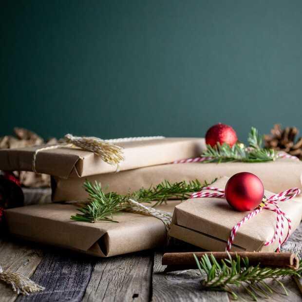 Bestel je boodschappen en cadeaus voor de feestdagen op tijd