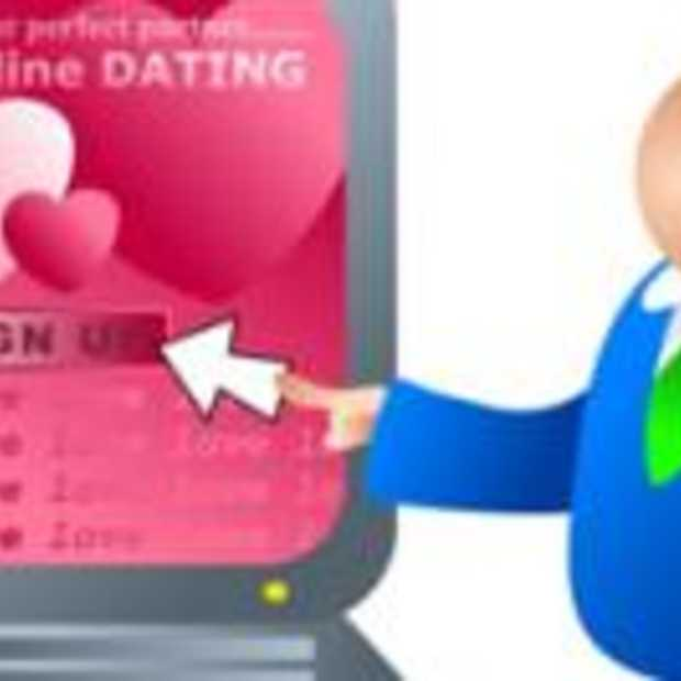 Online flirten populair