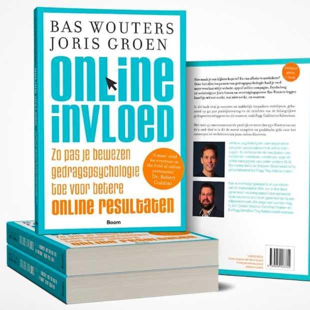 Met dit boek vergroot jij direct je online resultaten