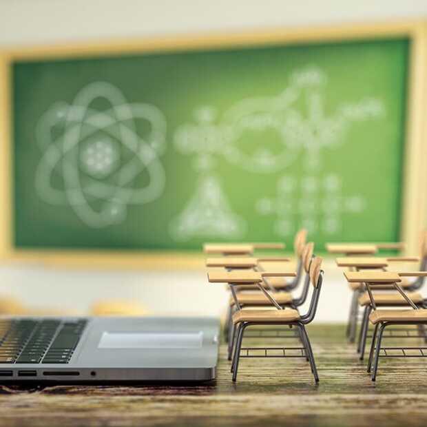 Startup geeft online trainers en leraren een veel beter online leslokaal