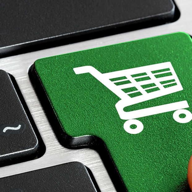 Online marktplaatsen steeds populairder