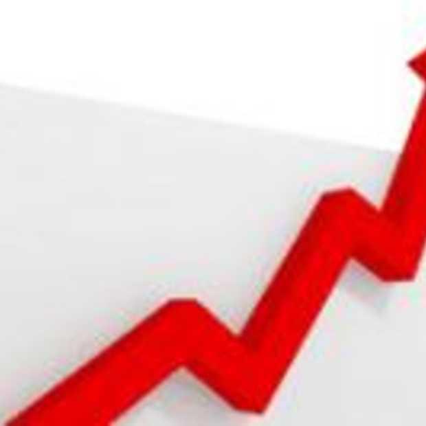 Online mediabestedingen ondanks recessie verder gegroeid in 2009