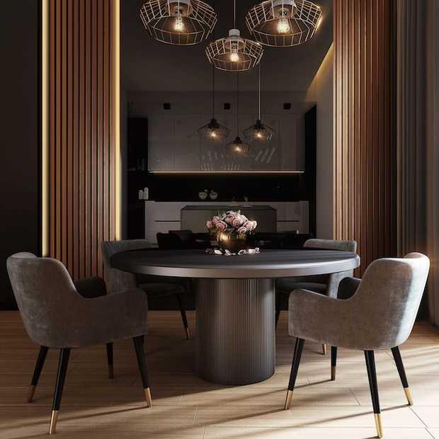 Deze nieuwe speler in de design meubelbranche hecht veel waarde aan service en gemak