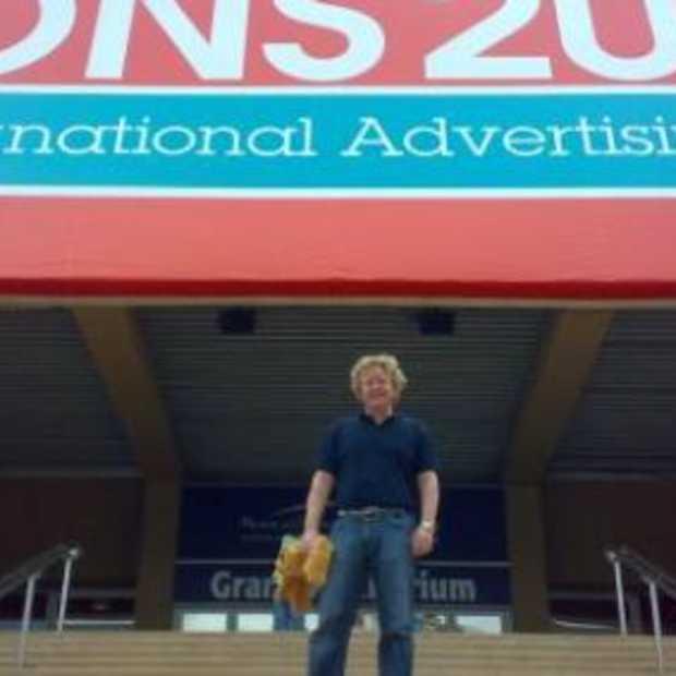 Online op Cannes Lions 2008?