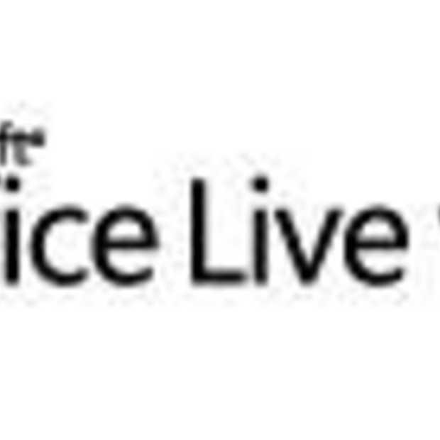 Online (samen)werken via Office Live Workspace
